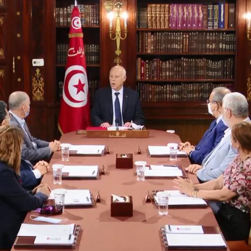 تونس.. جمعية القضاة تدعو سعيّد إلى ضمان استقلال القضاء