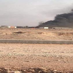 العراق.. إصابة 3 في انفجار بعتاد لميليشيا فرقة الإمام علي بالنجف