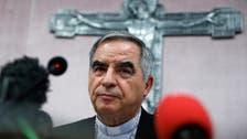 Landmark Vatican fraud trial of 10 including a cardinal set to begin