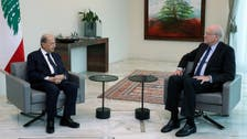 Lebanon's PM-designate Mikati says resigning is out of the question for now