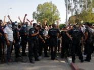 تونس.. الأمن يغلق مداخل مقر الحكومة بالعاصمة وانتشار للجيش