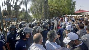 وزير الخارجية الأميركي يطالب الرئيس التونسي باحترام الديمقراطية