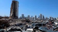 Lebanese fleeing collapse at home seek security, salaries in UAE