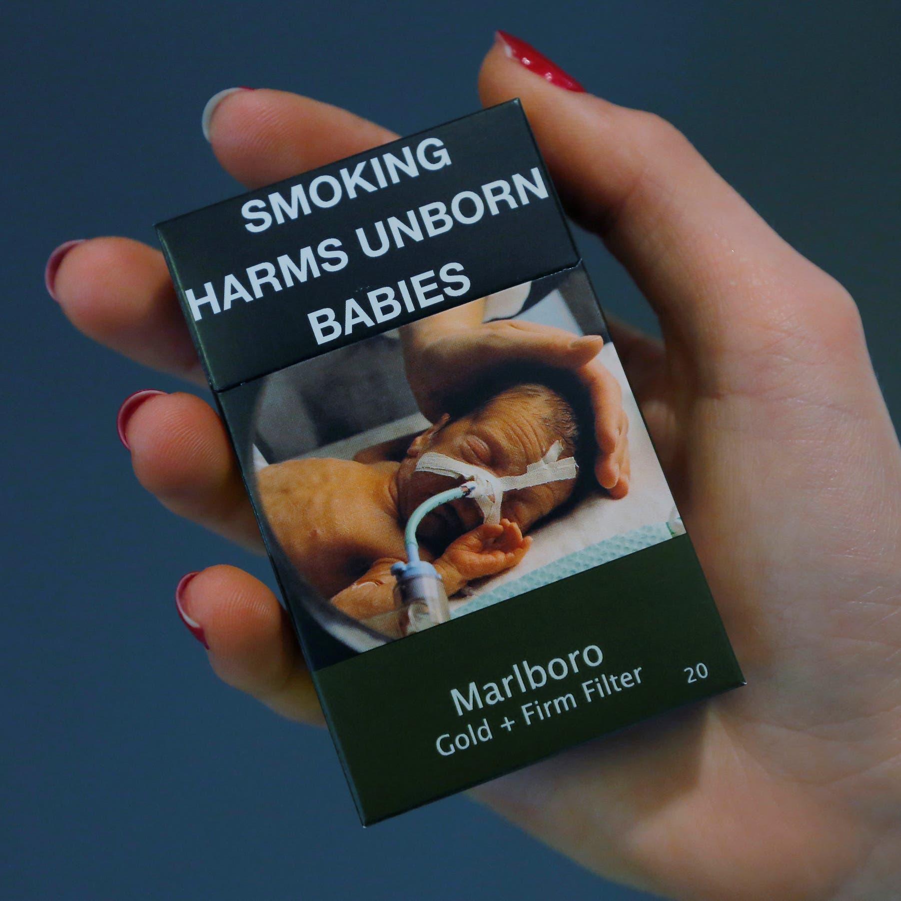 """صحوة متأخرة.. صانع سجائر """"مارلبورو"""" يدعو لحظر التدخين !"""