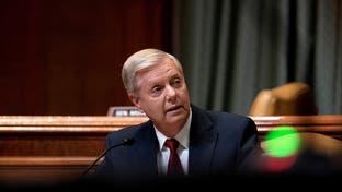 السيناتور غراهام يحذر من توقف الضربات الأميركية ضد طالبان