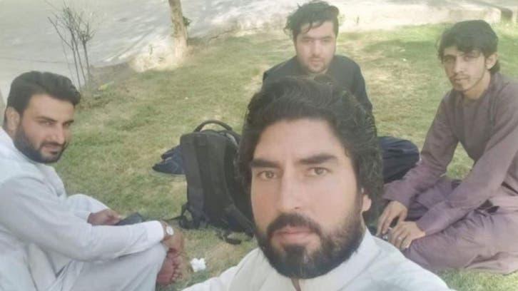عفو بینالملل خواستار آزادی چهار خبرنگار افغاناز بند امنیت ملی شد