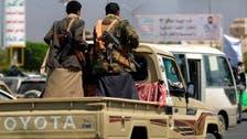 Tehran denies death of Iranian 'military expert' in Yemen