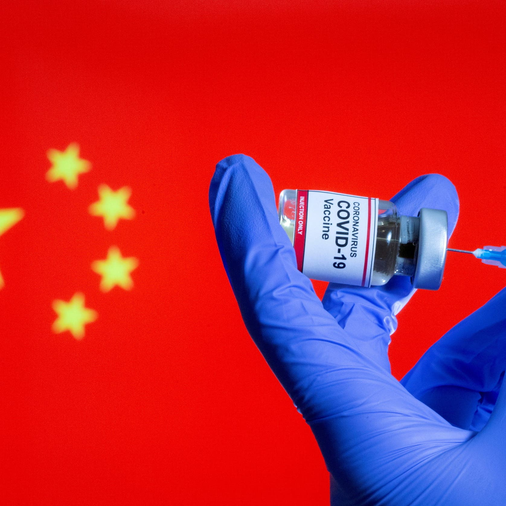 خبر صادم.. رغم التلقيحات الضخمة تفشي كورونا يتسارع في الصين