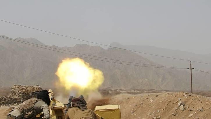 مغربی مآرب پرحوثیوں کا حملہ ناکام،13 جنگجو ہلاک