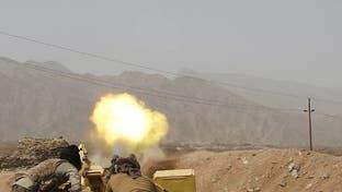 بينهم قيادات.. مقتل 13 حوثياً في هجوم على غرب مأرب