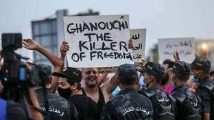 حركة النهضة تهاجم الرئيس التونسي.. وتطالبه بالتراجع