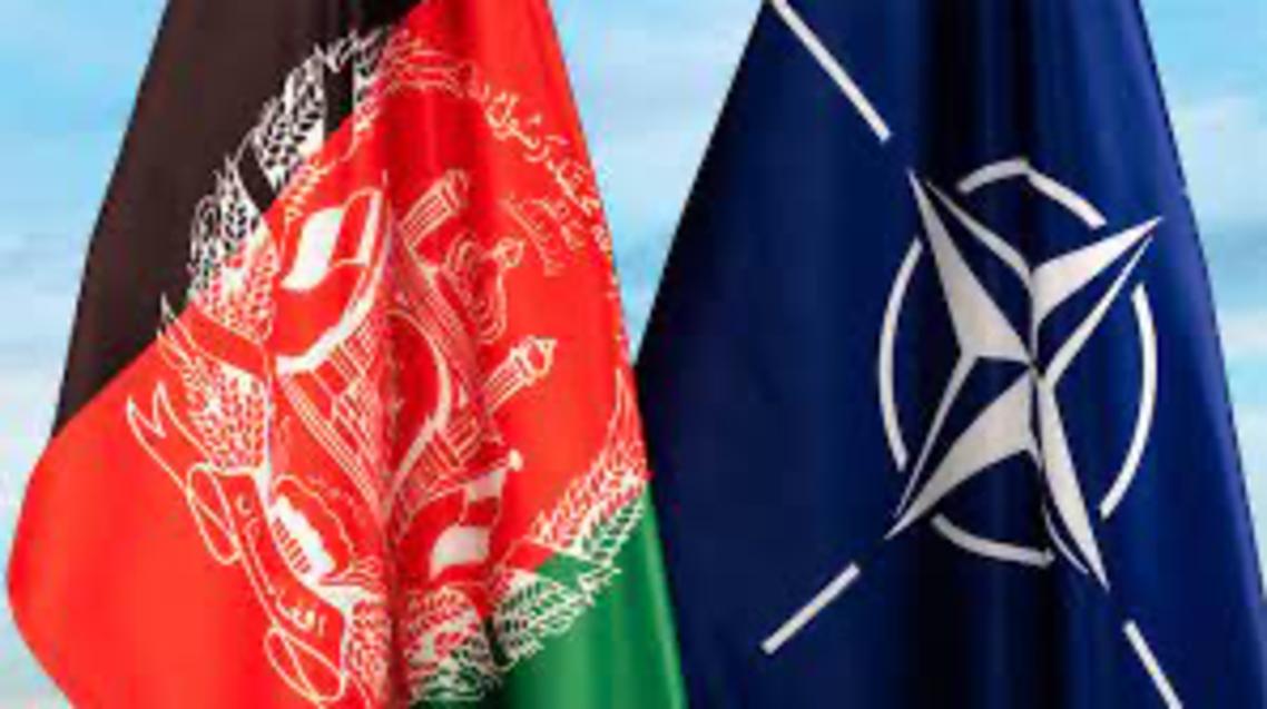 ناتو + افغانستان