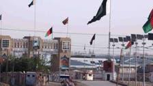 گذرگاه «اسپین بولدک» بین افغانستان و پاکستانباز شد