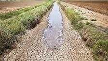 سازمان محیطزیست: فرسایش خاک در ایران 34 برابر شده است