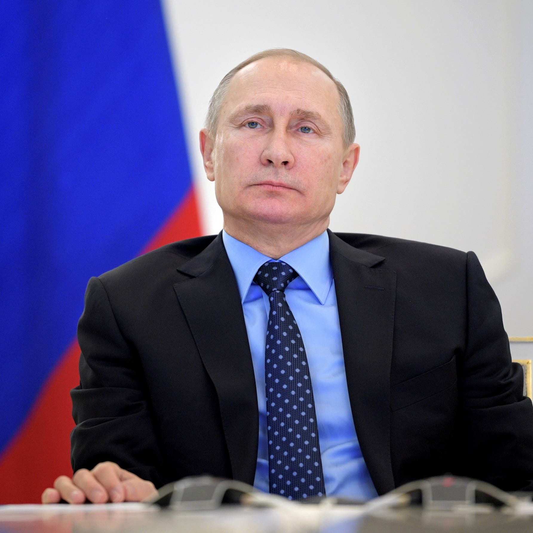Russia's pro-Putin party wins parliamentary vote, exit polls show