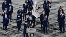 درخشش تیم پناهندگان در المپیک پیامی امیدبخش به جهان