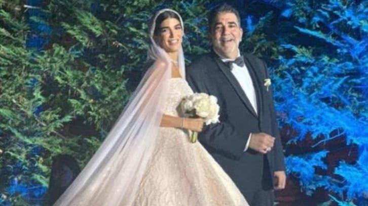 حزب اللہ کے رکن پارلیمنٹ کی بیٹی کی شاہانہ شادی پرلبنانی عوام چراغ پا
