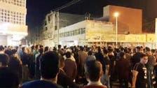 دوازدهمین شب اعتراضات خوزستان؛ پیوستن تهران و کرج و ادامه قطعی اینترنت