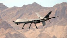 Former contractor jailed for leaking US military's drone attack secrets