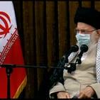 اذعان خامنهای به شرط گنجاندن موشکها و مسائل منطقه در مذاکرات برجام