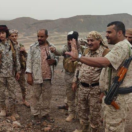 قتلى وجرحى في صفوف الحوثيين بنيران الجيش في جبهة مأرب