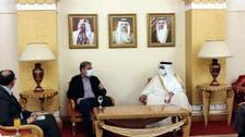 وزیر خارجہ شاہ محمود قریشی دو روزہ دورے پر بحرین پہنچ گئے