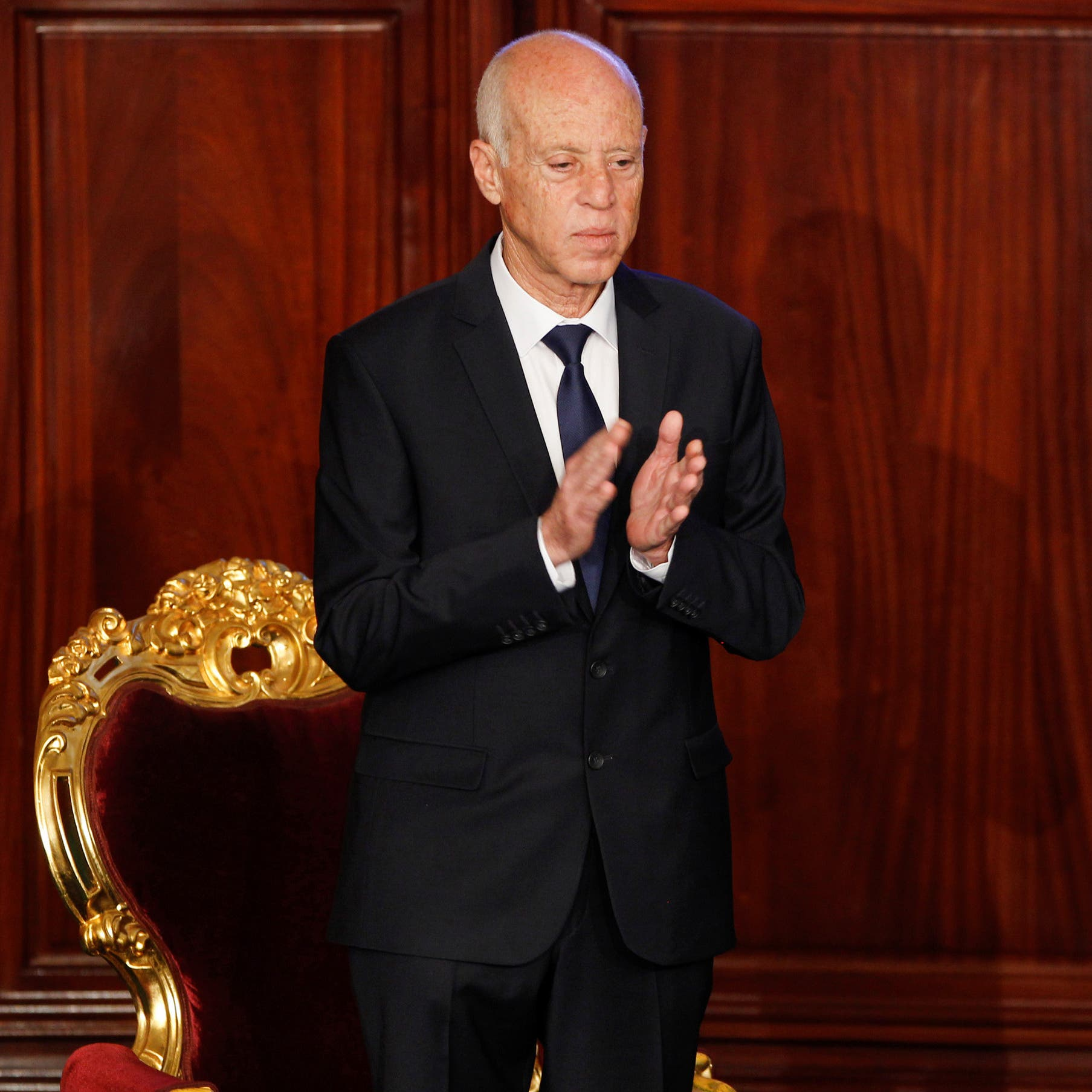 Who is Kais Saied? Tunisia's president that sacked PM, suspended parliament