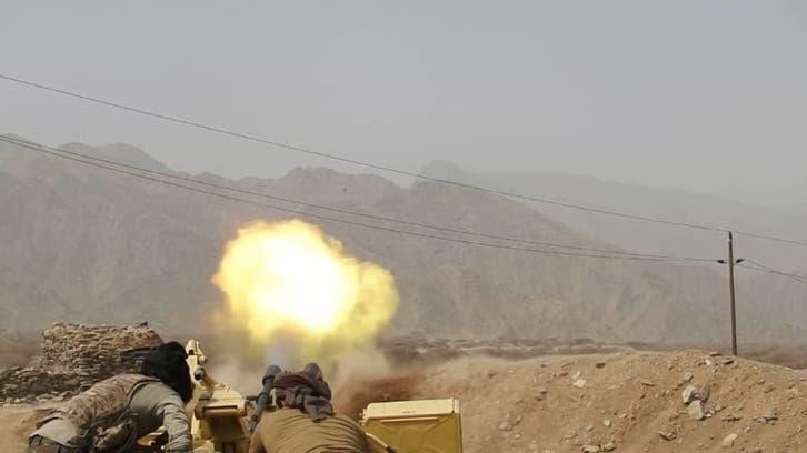 ارتش یمن: دستکم 13 عنصر حوثی کشته و دهها تن دیگر زخمی شدند