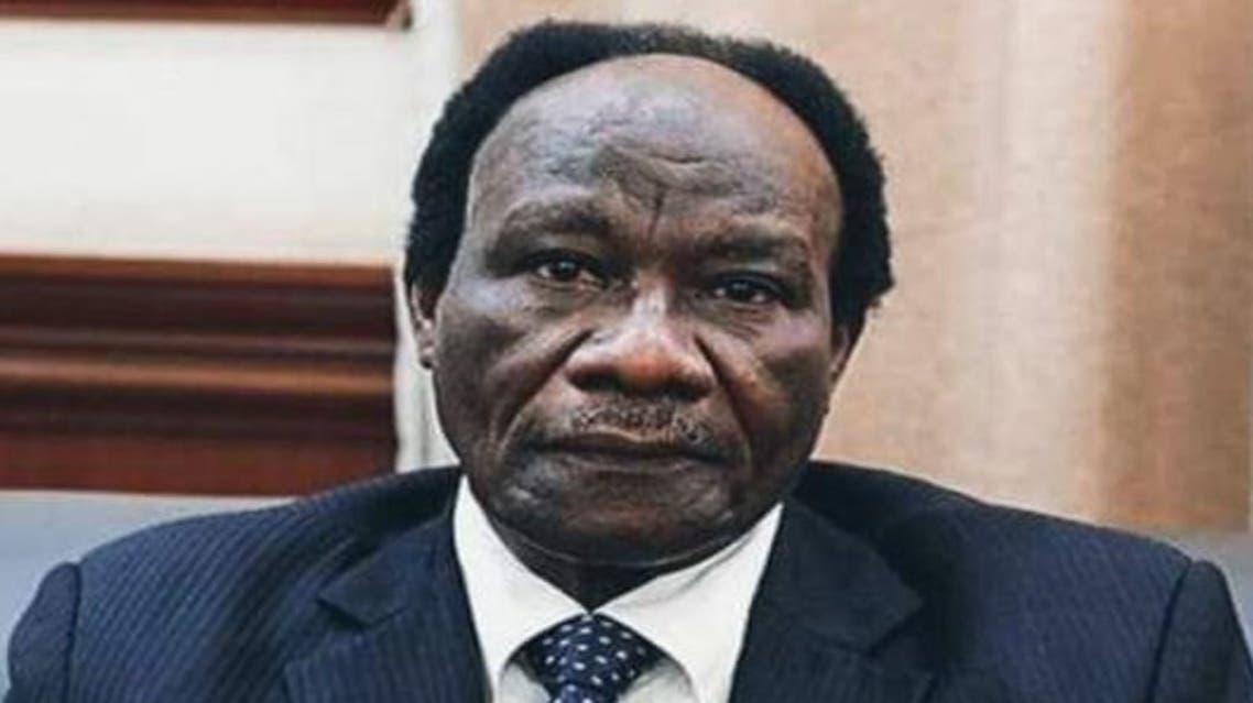 الوزير السوداني