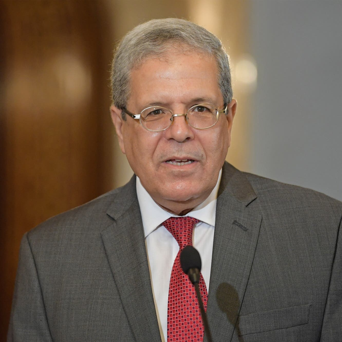 وزير خارجية تونس: محاولة إرباك علاقاتنا الدولية عمل عدائي