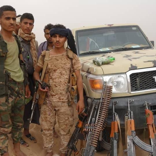 الجيش اليمني: نواصل التقدمات النوعية في جبهات مأرب