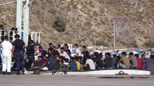 Turkey detains more than 200 Afghan migrants en route to Italy: Coastguard