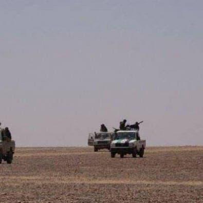 داعش يتوسع بعد البادية.. هجوم على قوات النظام في إدلب