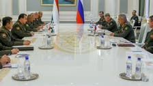 Russia beefs up Tajik base, issues warning on ISIS fighters in Afghanistan
