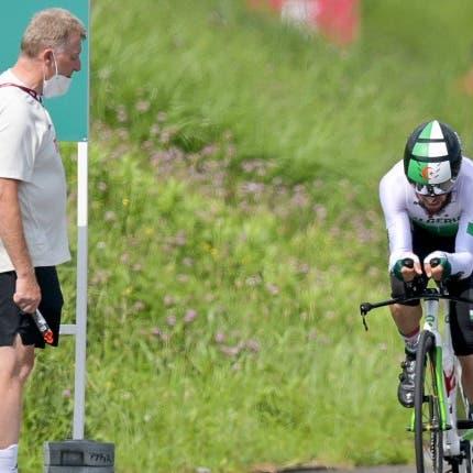 أولمبياد طوكيو: إنهاء مهمة مسؤول ألماني بعد تعليق عنصري ضدجزائري