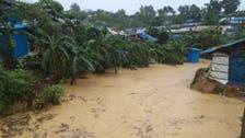 At least 20 dead, 300,00 stranded in flood-hit Bangladesh region