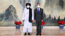 China can contribute to construction of Afghanistan: Taliban spokesman