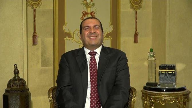 سؤال مباشر   الداعية المصري د. عمرو خالد يطالب بتجديد الخطاب الديني