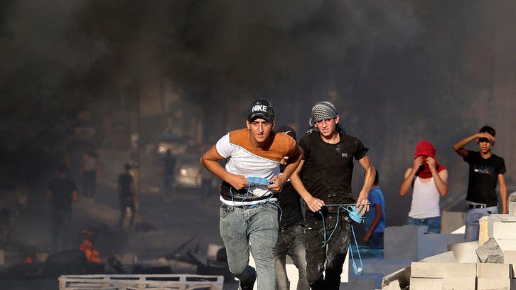Palestinian boy shot by Israeli army dies: Ministry