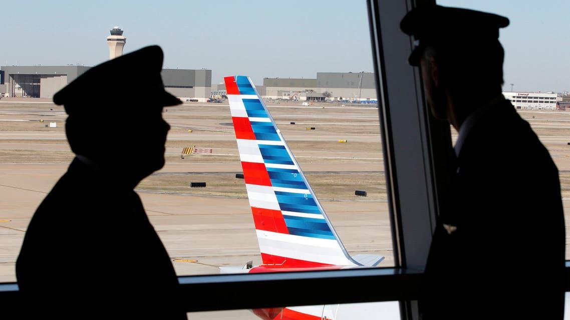 مطار دالاس الأميركي