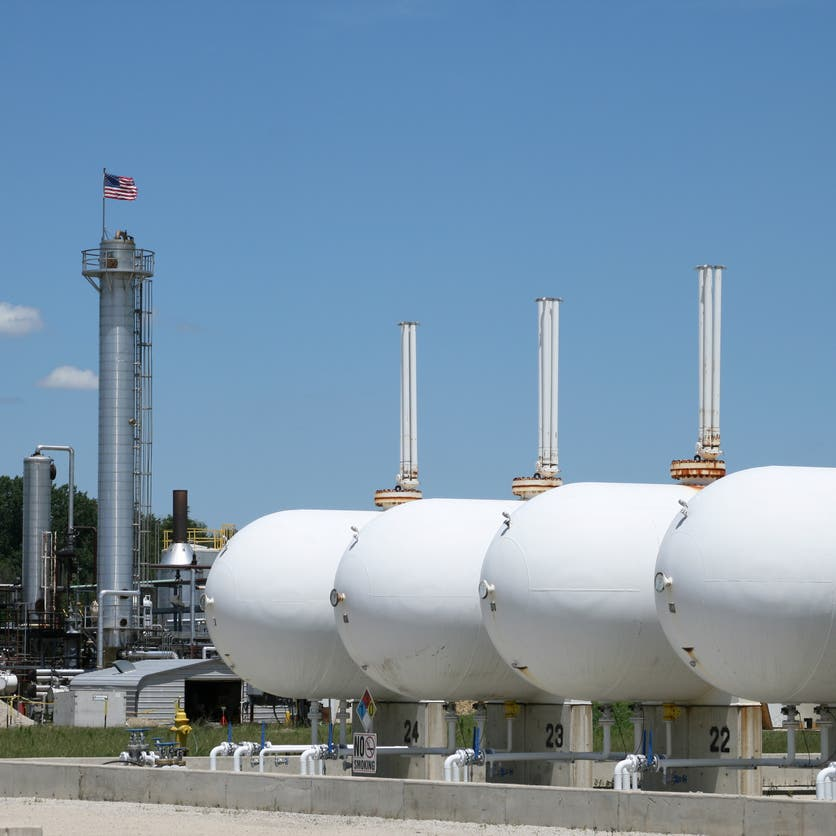 معهد البترول: هبوطمخزونات النفط والوقود الأميركية الأسبوع الماضي