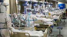 کرونا در ایران؛ بیمارستانهای استانهای شمالی «تخت خالی ندارند»