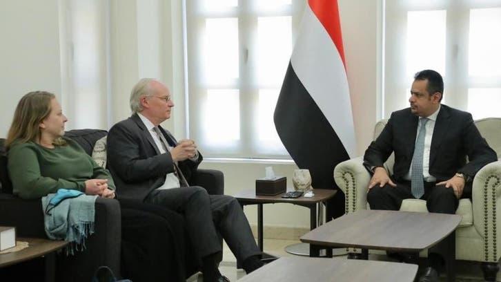تاکید فرستاده آمریکا بر ضرورت اجرای توافق ریاض درباره یمن