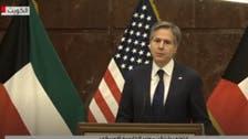 ایران سے جوہری مذاکرات غیرمعیّنہ مدت کے لیے جاری نہیں رہ سکتے: بلینکن