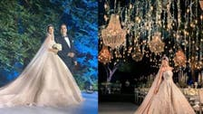 Thousands of dollars: The wedding of a Hezbollah's deputy daughter ignites anger