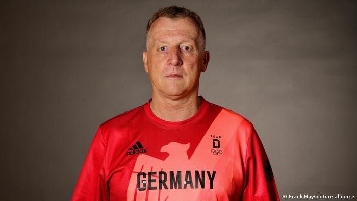 المدير الرياضي للاتحاد الألماني