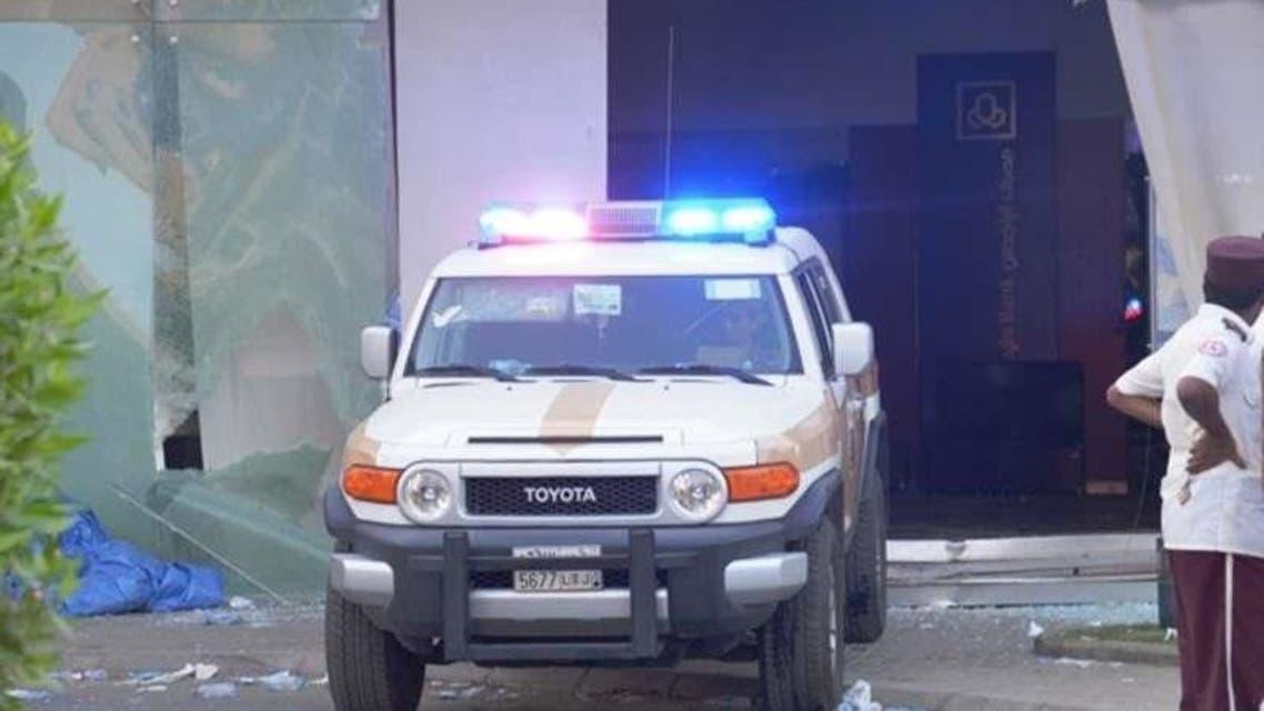تواجد الأمن حين الحادثة