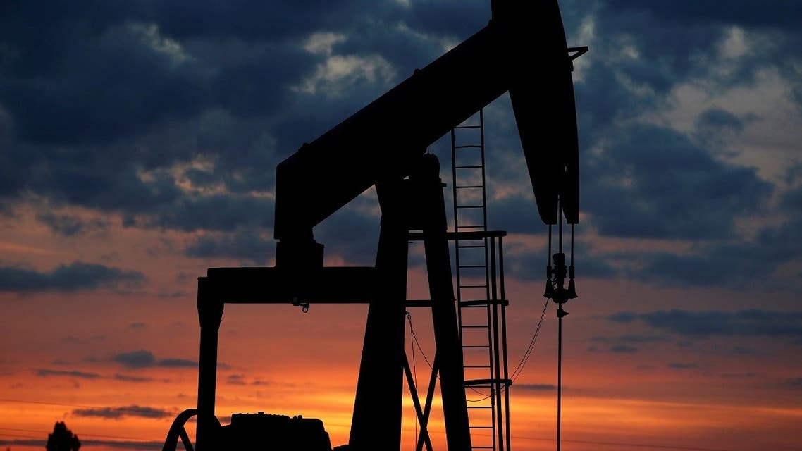 File photo of an oilfield rig. (Reuters)