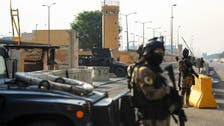 حمله راکتی ناکام به محوطه سفارت آمریکا در بغداد