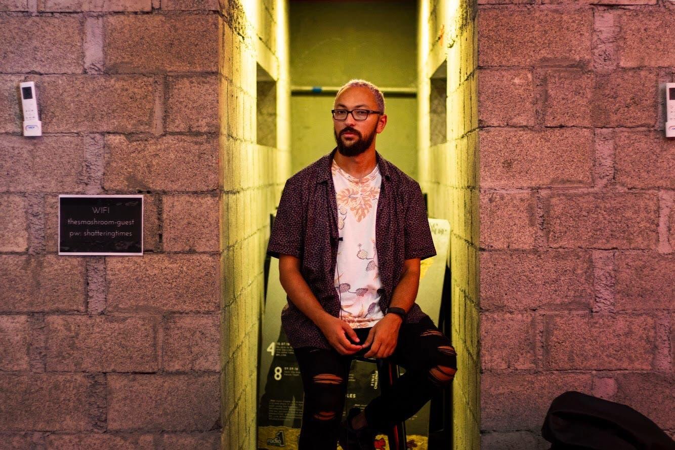 إبراهيم أبو دياك مؤسس الغرفة